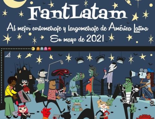 Sete filmes brasileiros disputam o principal prêmio do Cinema Fantástico