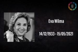 Morreu Eva Wilma aos 87 anos 3