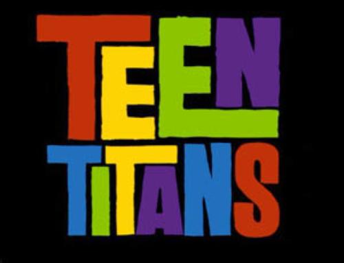 Geek Batera lança homenagem a Teen Titans