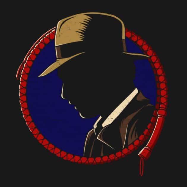 Harrison Ford poderá ser rejuvenescido digitalmente em Indiana Jones 5 9