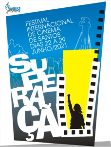 6ºSantos Film Fest terá mais de 60 filmes gratuitos, pré-estreia nacional, cursos e bate-papos 3