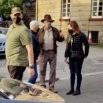 Harrison Ford poderá ser rejuvenescido digitalmente em Indiana Jones 5 10
