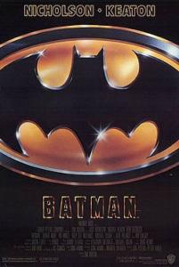 Paperfreak da semana - Batman de Tim Burton 7