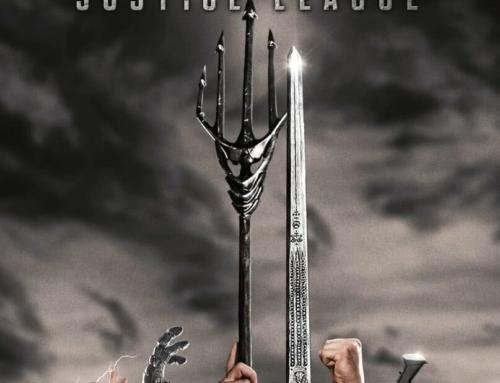 Blu-ray de Liga da Justiça de Zack Snyder é a maior pré-venda da história da Amazon Brasil