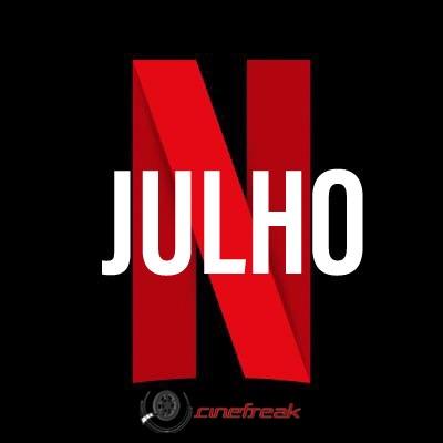 Todos os lançamentos de julho na Netflix 7