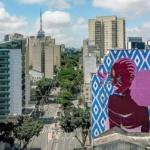Museu de Arte de Rua traz mais de 100 obras de arte para espaços da capital 3