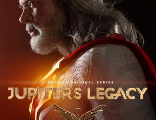 'O Legado de Júpiter' é cancelada pela Netflix