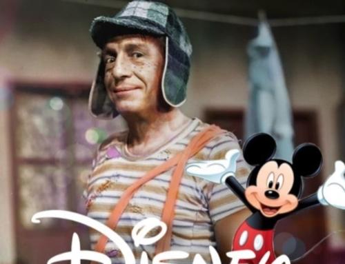 Disney compra direitos de seriado Chaves e vai produzir remake com crianças