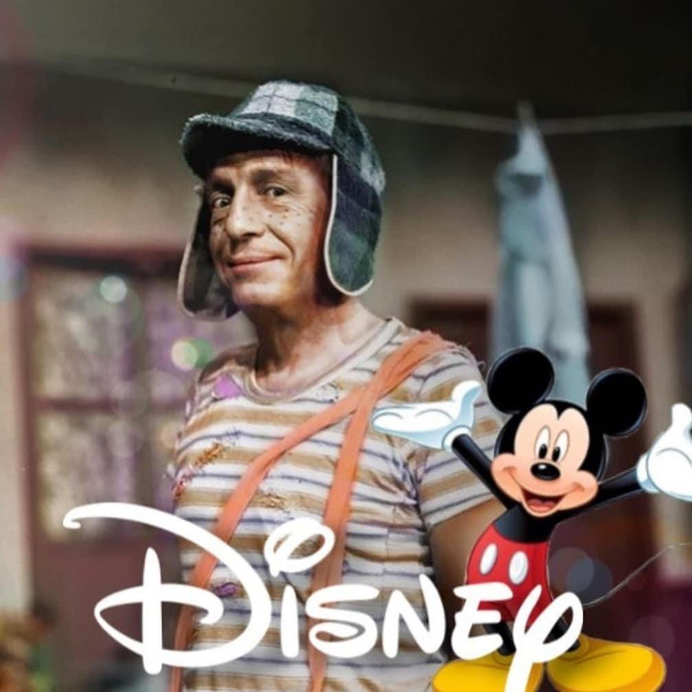 Disney compra direitos de seriado Chaves e vai produzir remake com crianças 8