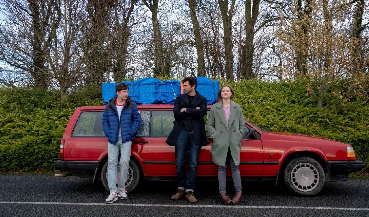 Elite Filmes divulga trailer de 'A Última Viagem' 7