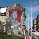 Museu de Arte de Rua traz mais de 100 obras de arte para espaços da capital 4