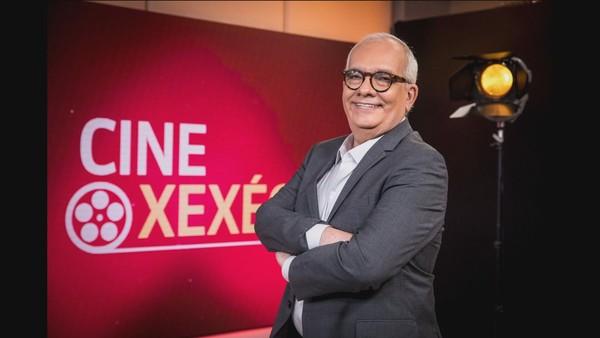 Morre o escritor e jornalista Artur Xexéo 10