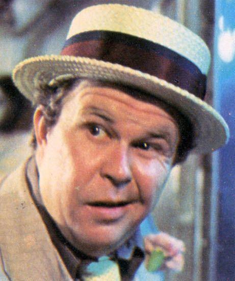 Ator Ned Beatty morre aos 83 anos 5