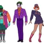 Filmes clássicos de Batman e Superman ganham sequência em quadrinhos 11