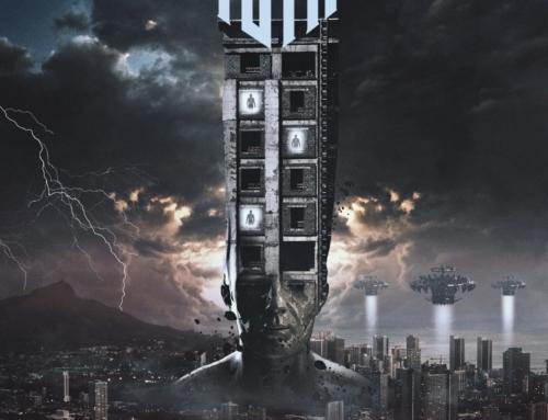 """Toth: Banda lança """"Fading"""", segundo single do EP """"Rise Of The Gods"""" que chega em outubro"""