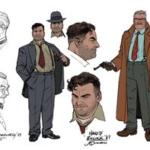Filmes clássicos de Batman e Superman ganham sequência em quadrinhos 10