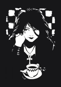 Caio Gaona: Baterista lança faixa autoral inspirada em personagem dos quadrinhos 3