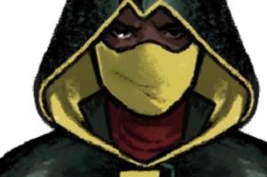 Robin de Batman '89, inspirado em Marlon Wayans, surge em novas imagens 7