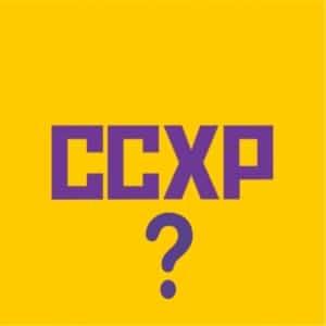 CCXP pode acontecer em 2021 5