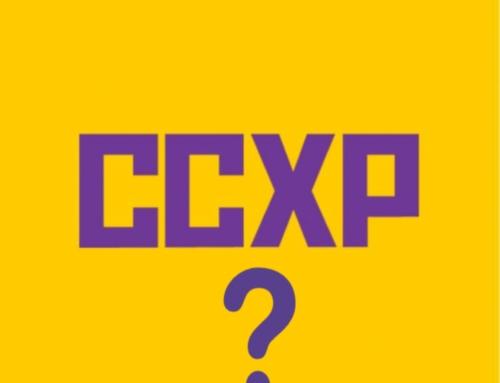 CCXP pode acontecer em 2021