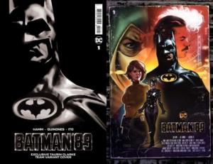 Robin de Batman '89, inspirado em Marlon Wayans, surge em novas imagens 8
