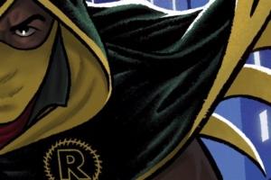 Robin de Batman '89, inspirado em Marlon Wayans, surge em novas imagens 9