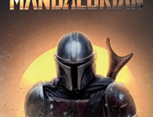 """Triscore lança releitura da trilha de """"The Mandalorian"""""""