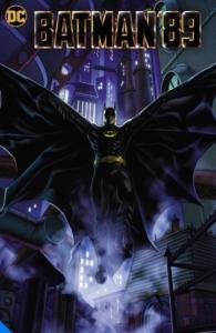 Filmes clássicos de Batman e Superman ganham sequência em quadrinhos 7