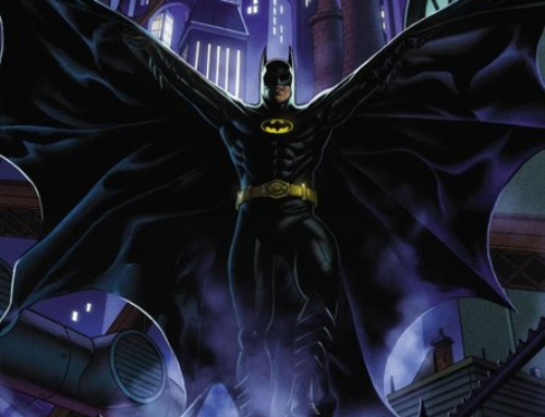 Filmes clássicos de Batman e Superman ganham sequência em quadrinhos
