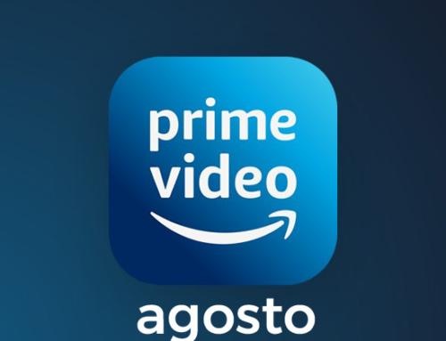 Lançamentos no Prime Vídeo em agosto