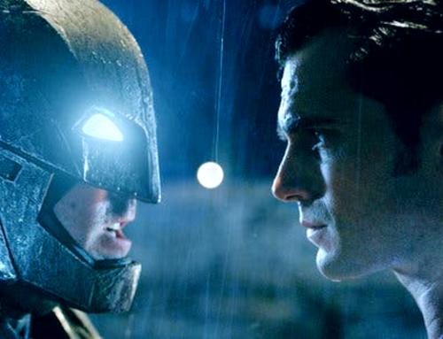 """Ben Affleck e Henry Cavill podem participar do filme """"Os Melhores do Mundo"""""""