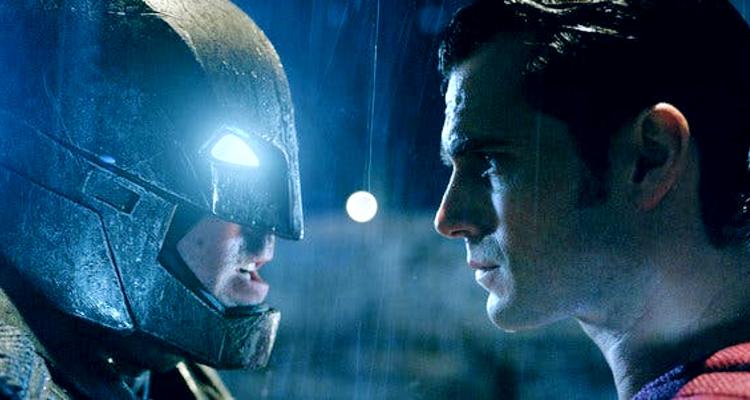"""Ben Affleck e Henry Cavill podem participar do filme """"Os Melhores do Mundo"""" 1"""