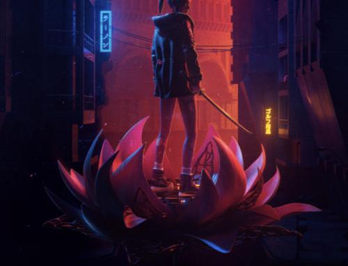 Divulgado o novo trailer e o elenco do anime Blade Runner: Black Lotus