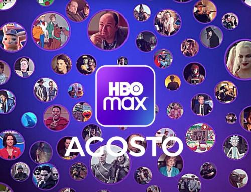 Destaques da HBO Max em agosto