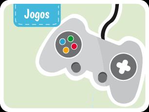 Brinquedoteca Virtual do Senac tem jogos e histórias inéditas para baixar gratuitamente 2