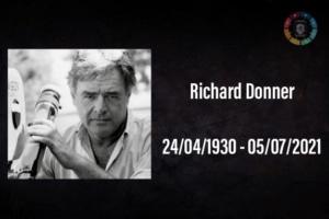 Diretor de cinema Richard Donner morre aos 91 anos 3