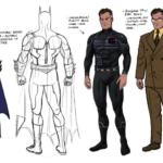 Filmes clássicos de Batman e Superman ganham sequência em quadrinhos 9