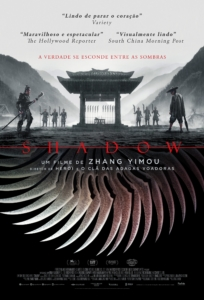 PlayArte Pictures divulga trailer legendado e pôster nacional de Shadow 3