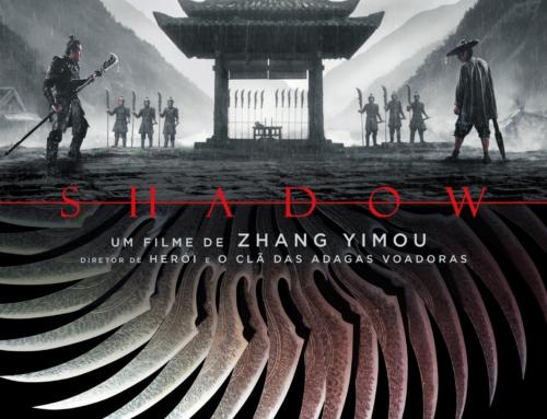 PlayArte Pictures divulga trailer legendado e pôster nacional de Shadow