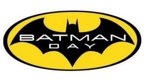 """DC celebra """"Dia do Batman"""" 6"""
