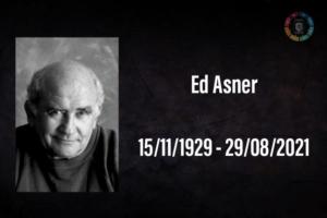 Ator Ed Asner morre aos 91 anos 3