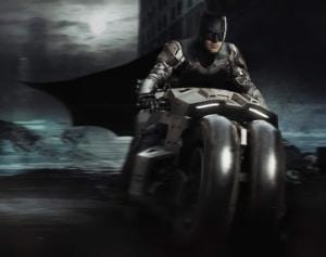 A Warner estaria considerando trazer Ben Affleck de volta para mais projetos do Batman 10
