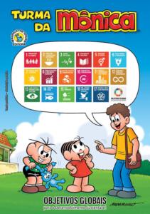 Projeto Impacta ODS aborda os Objetivos de Desenvolvimento Sustentável de maneira lúdica e divertida 6