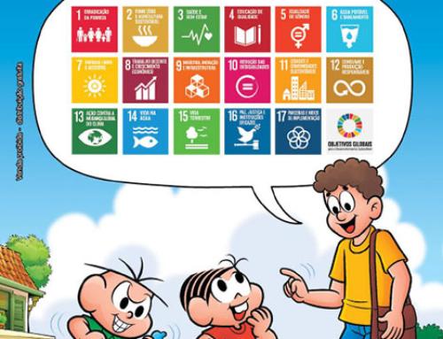 Projeto Impacta ODS aborda os Objetivos de Desenvolvimento Sustentável de maneira lúdica e divertida