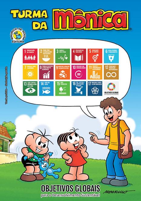 Projeto Impacta ODS aborda os Objetivos de Desenvolvimento Sustentável de maneira lúdica e divertida 2
