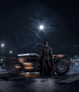 A Warner estaria considerando trazer Ben Affleck de volta para mais projetos do Batman 12