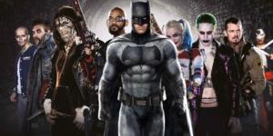 """Onde Batman estava durante """"O Esquadrão Suicida""""? 17"""