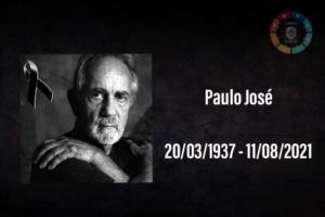 Morre Paulo José, ícone do cinema, do teatro e da TV, aos 84 anos 3
