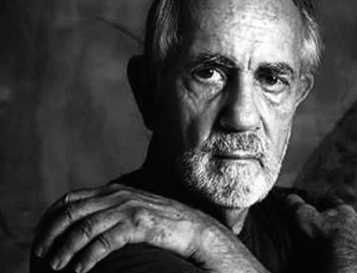 Morre Paulo José, ícone do cinema, do teatro e da TV, aos 84 anos