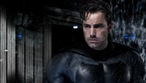 """Ben Affleck estará no set de """"The Flash"""" em setembro para gravar cenas do Batman 8"""